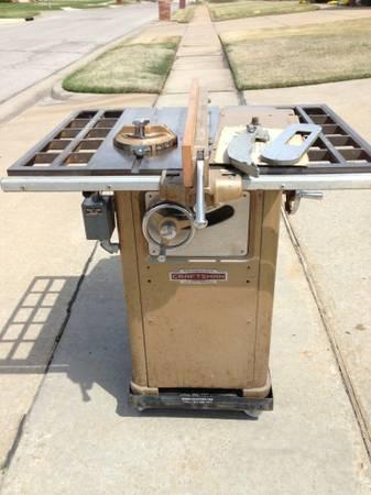 Photo Index - Sears   Craftsman - 103 24440   VintageMachinery org