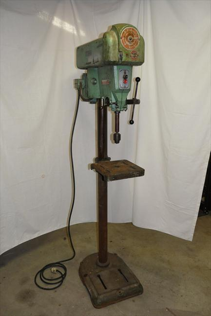 Rockwell delta 15-655 drill press: need help figuring out what i.