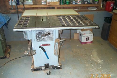 photo index sears craftsman 103 22450 cabinet saw rh vintagemachinery org cabinet saw for sale south africa cabinet saw for sale near me