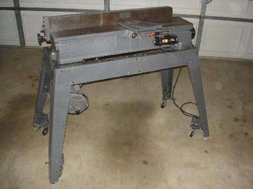 6 Jointer Planer For Sale