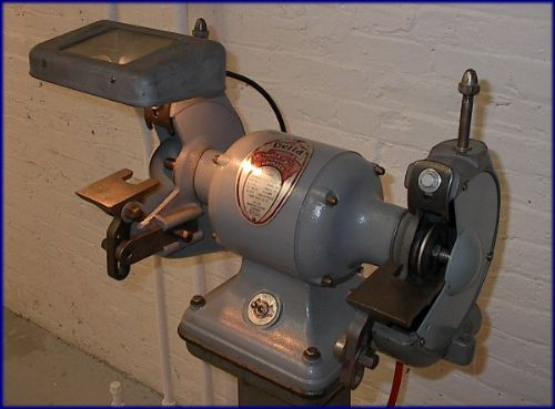 Photo Index Delta Manufacturing Co Model Hf 23 105 M