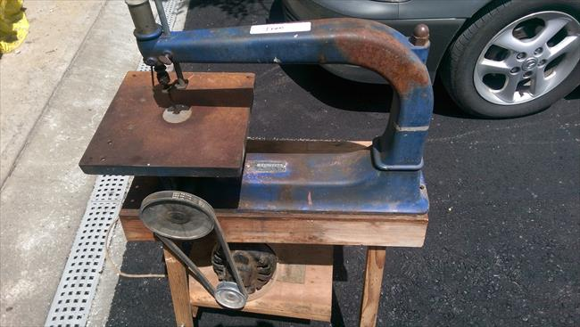 Craigslist Central Mi >> Photo Index - Sears | Companion - 103.0402 | VintageMachinery.org