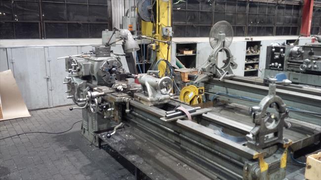 photo index sidney tool co tri trol lathe vintagemachinery org rh vintagemachinery org CNC Engine Lathe Machine Monarch Lathe History
