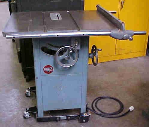 Photo Index - Delta Manufacturing Co  - 34-265