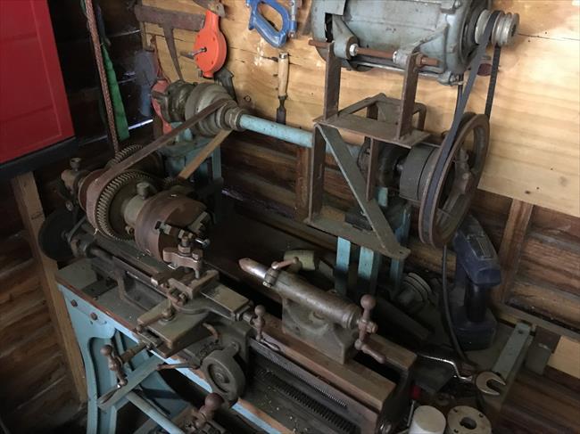 Photo Index - Crossley & Co  - Small Crossley & Co Metal