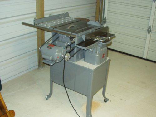 Photo Index Delta Manufacturing Co Delta Shop Unit
