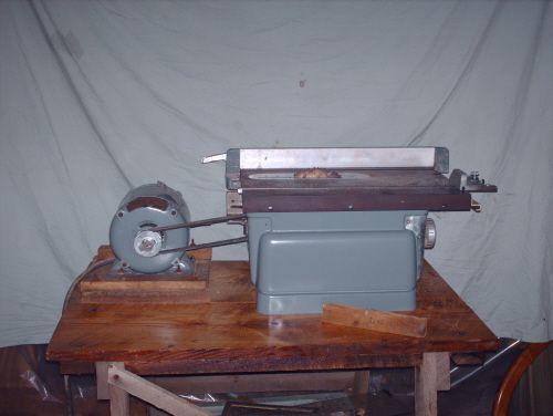 Photo Index Sears Craftsman Tilt Arbor