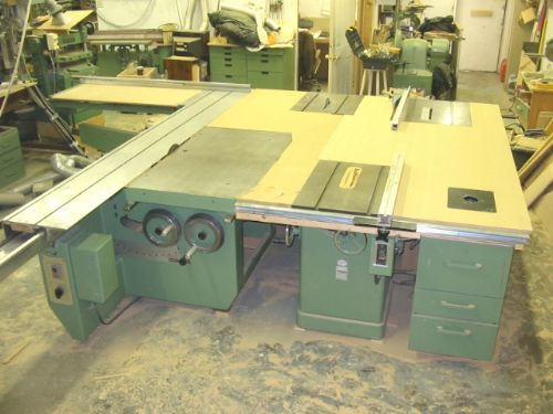 Photo Index - General Manufacturing Co. Ltd. - The Ultimate Table Saw -- General 350SAC SC4Hendrick PPowermatic 71Rockwell Unisaw   VintageMachinery. ... & Photo Index - General Manufacturing Co. Ltd. - The Ultimate Table ...