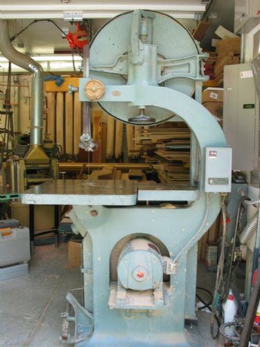 Photo Index Moak Machine Amp Foundry Co 26 Quot Bandsaw