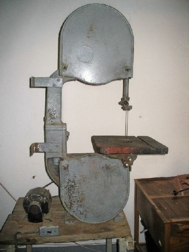 photo index delta manufacturing co 14 delta milwaukee band saw