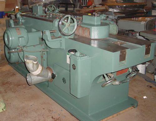 G. M. Diehl Machine Works, Inc.