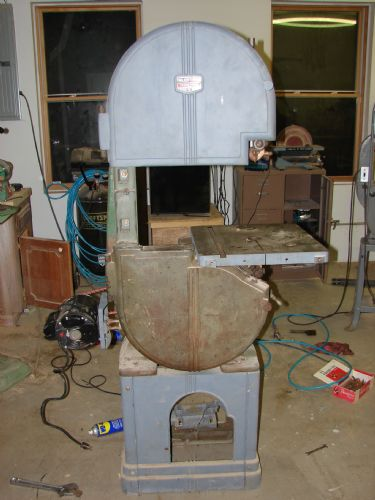 Photo Index Walker Turner Co Inc 16 Quot Wood Metal