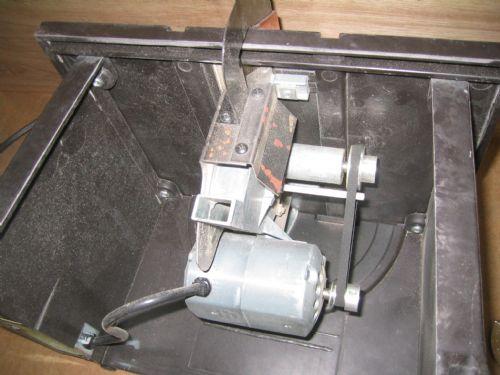 Photo Index Dremel Manufacturing Co 580 2 Motorized