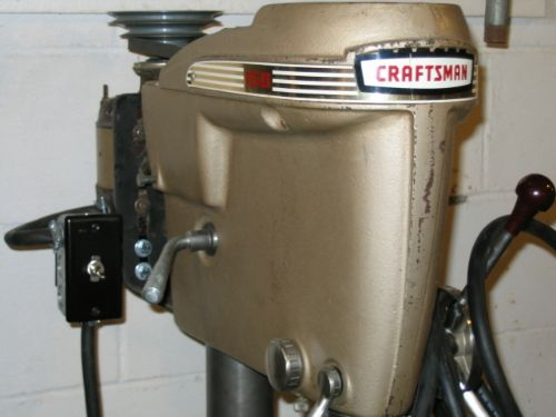 Photo Index Sears Craftsman 103 24531 Craftsman 150