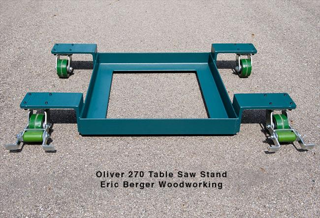 Photo Index Oliver Machinery Co Oliver 270 D Table Saw
