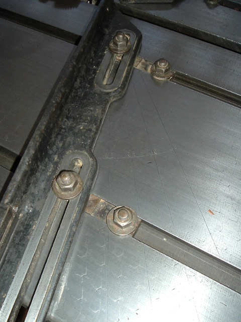 Photo Index - American Wood Working Machinery Co  - American