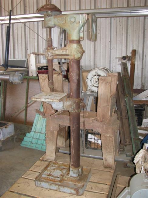 Photo Index Buffalo Forge Co 16 Vintagemachinery Org