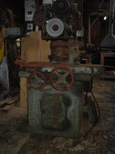 Photo Index Hisey Wolf Machine Co 3 1 2 Hp Pedestal